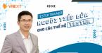 TESTER TRAINER - NGƯỜI TIẾP LỬA CHO CÁC THẾ HỆ TESTER